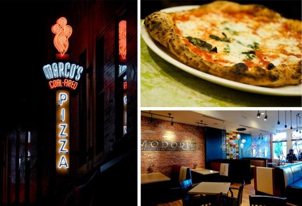 Photos from marcoscoalfiredpizza.com