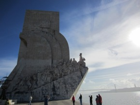 A Day of Discovery in Lisbon