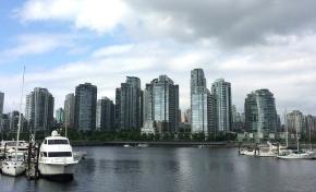 Guide to VisitingVancouver