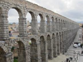 Segovia in 6Hours