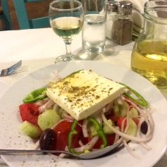 Greek Salad 10