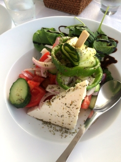 Greek Salad 6