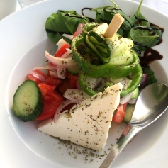 Greek Salad 6