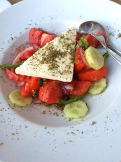 Greek Salad 8