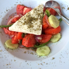 Greek Salad 8
