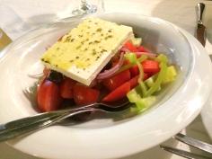Greek Salad 9