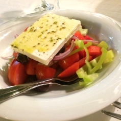 Greek Salad 9
