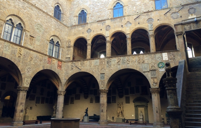 Bargello 5