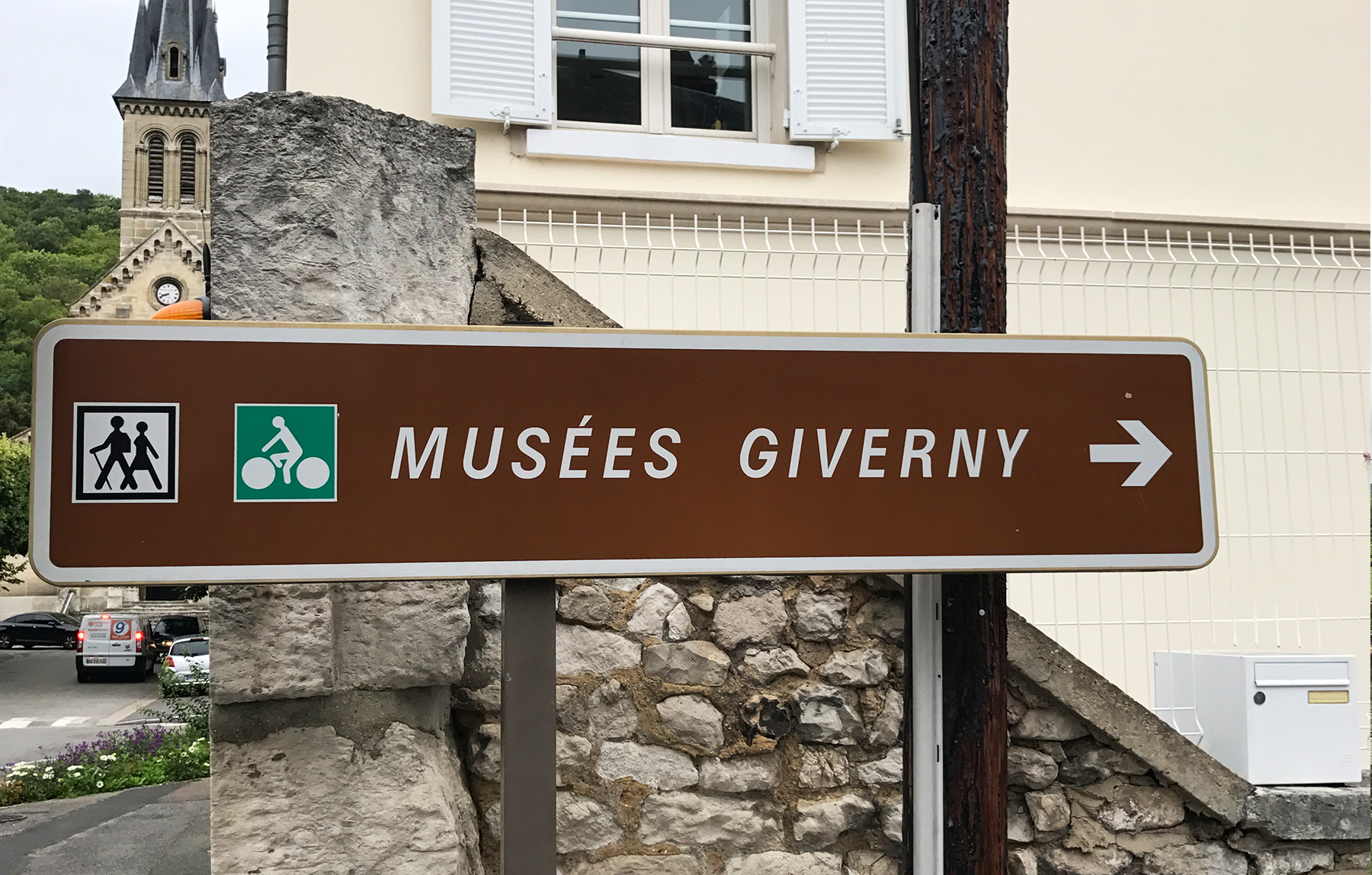 Visiting Claude Monet\'s House and Gardens in Giverny – Boarding Pass