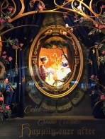 Saks celebrates the 80th anniversary of Snow White