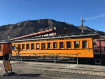 Durango and Silverton Narrow Gauge Railroad