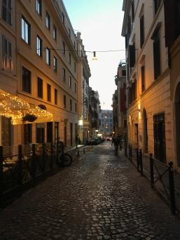 Buonasera Roma