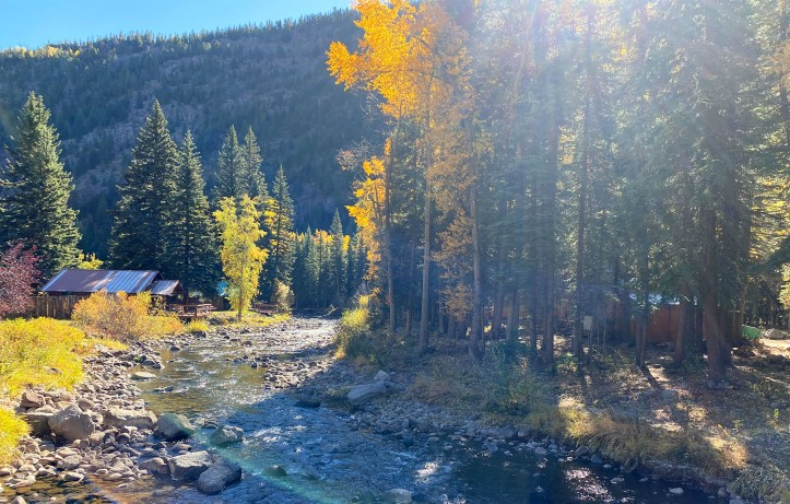 South Fork, Colorado