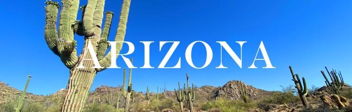 Arizona headder