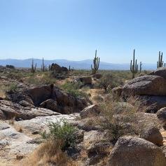 Granite Mountain 3