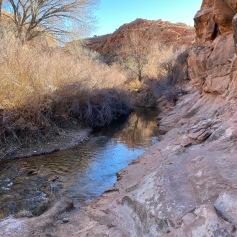 Mill Creek Waterfall 1