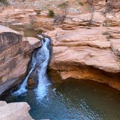 Mill Creek Waterfall 2